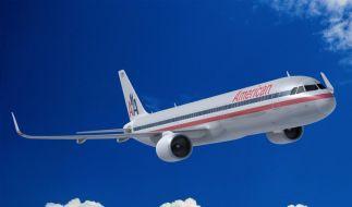 American Airlines flüchtet sich in die Insolvenz (Foto)