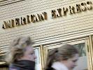 American Express profitiert von Kauffreude der Kunden (Foto)