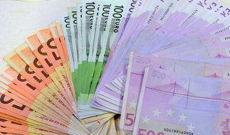 Amerikaner ziehen Geld aus ausländischen Banken ab (Foto)