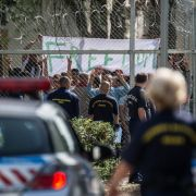 Ungarn misshandelt systematisch Flüchtlinge (Foto)