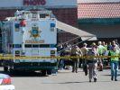Amoklauf im Einkaufszentrum von Tucson (Foto)