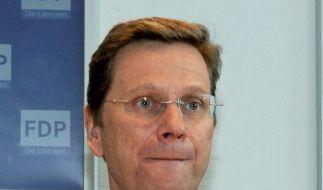Ampel-Koalition in NRW nicht ausgeschlossen (Foto)