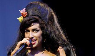Amy Winehouse wieder zu Hause (Foto)