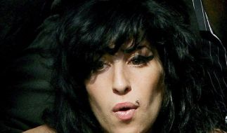 Amy Winehouse (Foto)