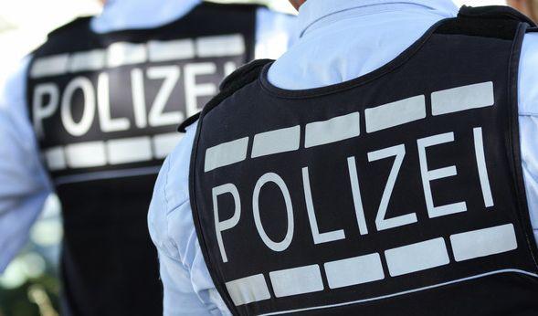 Nach Amok-Alarm an Gymnasium - Polizei gibt Entwarnung (Foto)