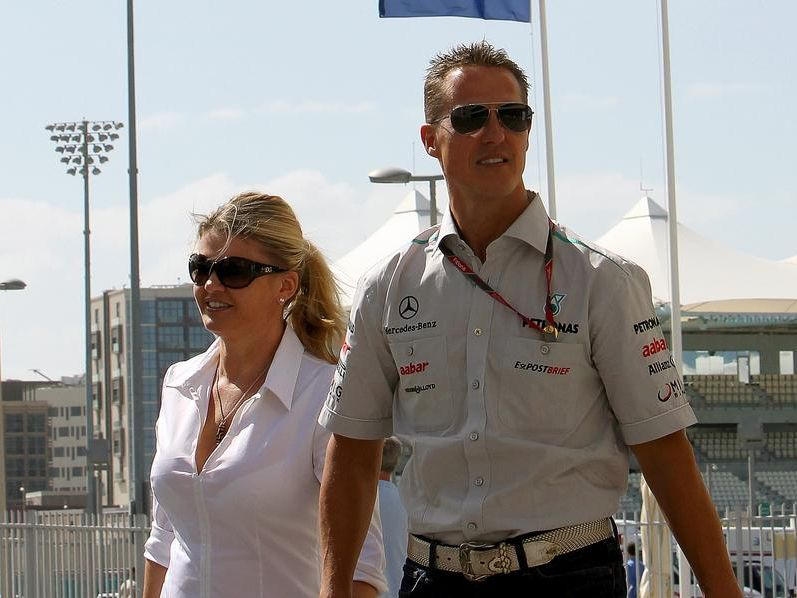 michael schumacher news corinna ber schumi zustand. Black Bedroom Furniture Sets. Home Design Ideas