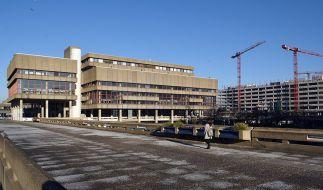An der Ruhr-Universität in Bochum wurden zwei Studentinnen missbraucht. (Foto)