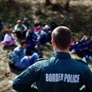 Eskalation an bulgarischer Grenze! Wache erschießt Flüchtling (Foto)