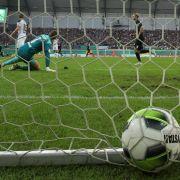 An diesem Wochenende findet in der 3. Liga der 13. Spieltag statt. (Foto)
