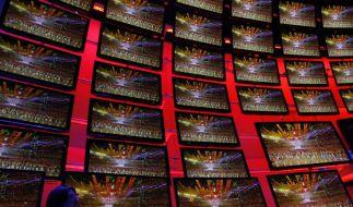 Analyse: CES zeigt die neuen Power-Chips für 2012 (Foto)