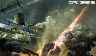 Analyse: «Crysis 2» wird zum Politikum (Foto)