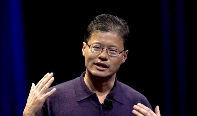 Analyse: Jerry Yang - entzauberter Visionär (Foto)