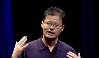 Analyse: Jerry Yang der entzauberte Visionär (Foto)
