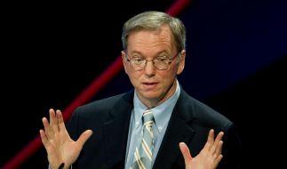 Analyse: Zoff auf der CeBIT: Microsoft und Google streiten (Foto)
