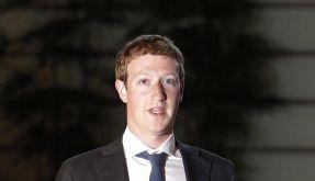 Analyse: Zuckerberg baut mit Instagram ein Imperium auf (Foto)