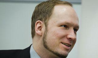 Anders Behring Breivik und das Utøya-Massaker (Foto)