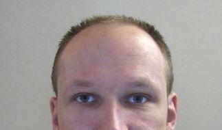 Anders Behring Breivik (Foto)