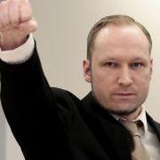 Anders Behring Brevik vor Gericht: Der Psychopath zeigt keine Reue.