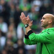 Voll verdient! Bayern und Gladbach siegen gegen Eindhoven und Glasgow (Foto)