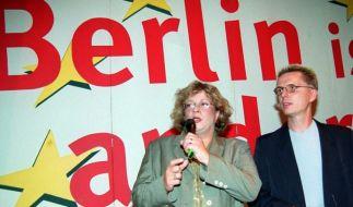 Andrea Fischer (Grüne) (Foto)