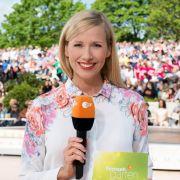 Andrea Kiewel präsentierte größten TV-Klassiker (Foto)