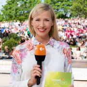 Letzte Sendung! So feierte Kiwi 30 Jahre Fernsehgarten (Foto)