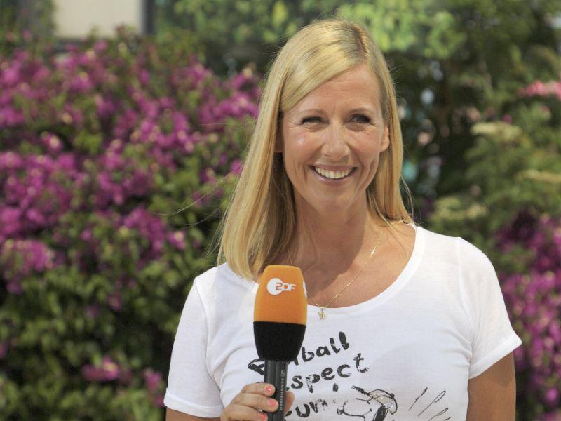 Zdf Fernsehgarten Kiwi Im Wm Rausch Fu 223 Ballexperte Toni