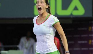 Andrea Petkovic (Foto)