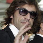 Andrea Pirlo war beim FC Bayern im Gespräch. Doch die Münchner haben laut Rummenigge kein Interesse.