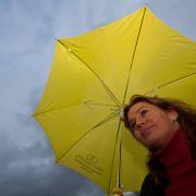 Andrea Stefan stand Anfang Januar Pate für Sturmtief Andrea.