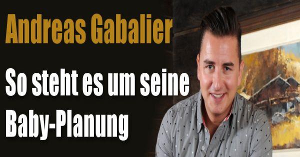 Andreas Gabalier Vater