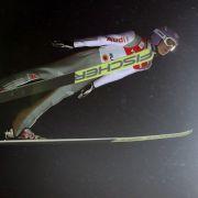 Andreas Wellinger will bei der WM nach einer Medaille greifen. (Foto)