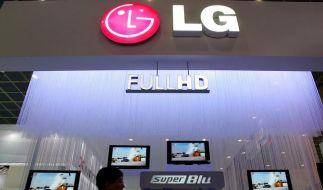 Android-Partner LG in Patentabkommen mit Microsoft (Foto)