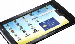 Android-Update für Archos-Tablets (Foto)