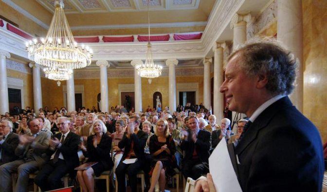 András Schiff will nicht mehr in Ungarn auftreten (Foto)