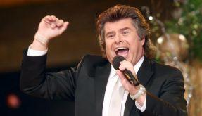 """Andy Borg wird den """"Musikantenstadl"""" im Ersten nur noch ein Mal moderieren. (Foto)"""