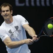 Andy Murray (Foto)