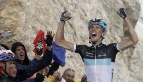 Andy Schleck düpiert Tour-Rivalen - Contador-Debakel (Foto)