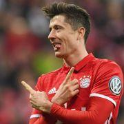 Wechselgerüchte zu Chelsea? FC Bayern lässt Stürmer nicht ziehen (Foto)