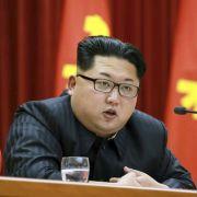 Angeblich hat Nordkorea erneut Raketentest durchgeführt. Das berichteten Südkorea und Japan. (Foto)