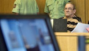 Angeklagt des Mordes an drei niederländischen Zivilisten: das ehemalige Mitglied von Hitlers Waffen- (Foto)