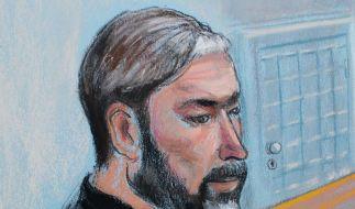 Angeklagter gesteht fünf Sexualmorde (Foto)