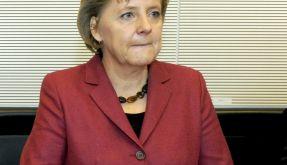 Angela Merkel, CDU (Foto)