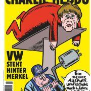 Ab sofort in Deutschland! Wird das Satire-Magazin in Deutschland überleben? (Foto)