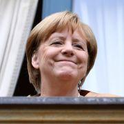 DESHALB siegt Merkel bei der Bundestagswahl 2017 (Foto)