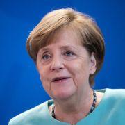 Angela Merkel spricht sich für zusätzliche Rente aus (Foto)