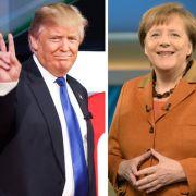 Themen, Länder, Konflikte - Darum geht es beim G20-Gipfel (Foto)