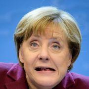 FDP-Vize Kubicki: CDU könnte Merkel vor 2017 stürzen (Foto)