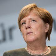 Angela Merkel spricht klare Worte in Richtung Türkei. (Foto)
