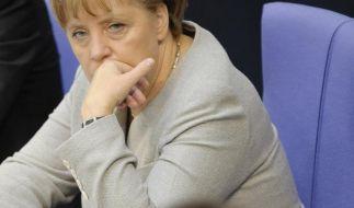 Angela Merkel (Foto)
